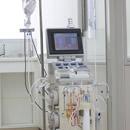 持続血液浄化装置