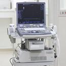小型超音波走査機計